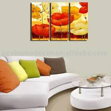 Small Picture Home Decor Wall HangingFlower PaintingLotus Flower Designs