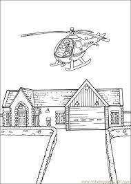 Small Picture Fireman Sam 28 Coloring Page Free Fireman Sam Coloring Pages