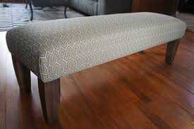 Padded Benches Living Room Upholstered Bench For Dining Table Images Dining Roomdining Room