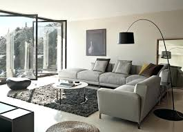 light grey couch living room decor dark sofa ideas what color furniture goes with walls black and white interior design gray