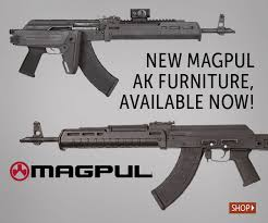 Brownells NEW Magpul AK Furniture Now Available