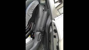 honda odyssey power sliding door opens half way lou s auto repair