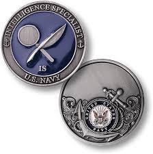 navy intelligence specialist enamel navy intelligence specialist