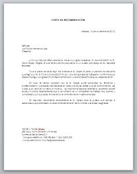 Formato Referencia Personal Cartas De Recomendacion Personal Para Imprimir Rome