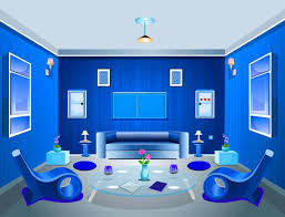 Orange And Blue Living Room Decor Living Room Breathtaking Small Floorspace Kids Rooms White