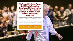 simple 3 step system doubles your video s letter vsl conversions overnight marketing