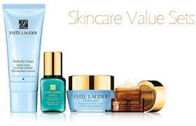 Estee lauder face set