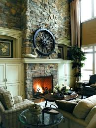 types of stone for fireplace types of stone for fireplace type of paint for stone fireplace