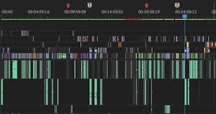 How I Edited A Complex Feature Documentary With In Adobe