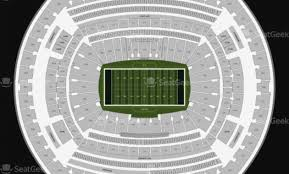 39 Veritable Rams Virtual Seating Chart