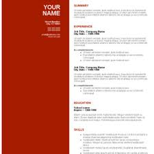 free resume generator download   what to include on your resumefree resume generator download download  free microsoft office docx resume and cv burgundy red resume