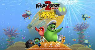 Angry Birds Movie 2 Submarine (Page 1) - Line.17QQ.com