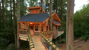 treehouse masters spa. Treehouse Masters Spa A