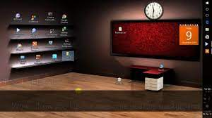 Background Classic 3d Desktop Wallpaper Hd
