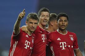 Pagesbusinessessports & recreationsports teamfc bayern munich. Bayern Munich Learn First Club World Cup Opponents