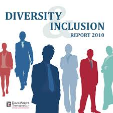 Diversity and Inclusion Report: 2010 | Davis Wright Tremaine LLP by Davis  Wright Tremaine LLP - issuu