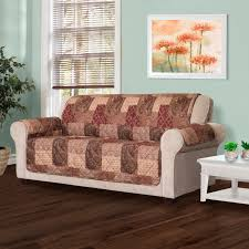 paisley furniture. Paisley Patch Sofa Furniture Protector Slipcover - Free Shipping Today Overstock 26580062 L