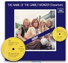 Uk Singles Chart 1977 Abba Date 7th November 1977