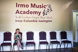 1,124 likes · 394 were here. Irmo Music Academy Guitar Piano Drum Voice Violin Lessons Irmo Ballentine Chapin Newberry Sc