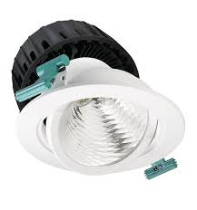 philips luxspace accent led recessed