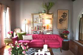 pink living room furniture. Pink Tufted Sofa View Full Size Fun Vintage Living Room Furniture U