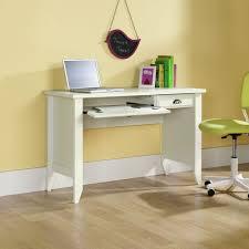 white desk for home office. amazoncom sauder shoal creek computer desk soft white finish kitchen u0026 dining for home office