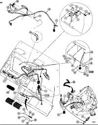 parts for case 580c loader backhoes case 580c electrical system power shuttle electrical system