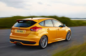2015 Ford Focus ST Photos, Specs and Review - RS