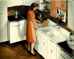 Small Picture steel kitchens Archives Retro Renovation