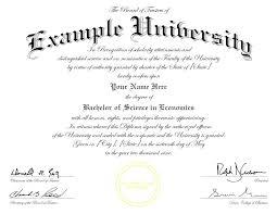 Fake Diploma Template Free Diploma Template College Diplomas Templates In Fake Degree