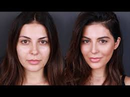 how to look beautiful with minimal makeup watch now