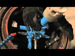 HON S Honing of <b>cylinder liner in diesel engine</b> - YouTube