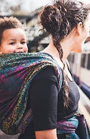 Baby Sling Wraps by DIDYMOS | Comfortable, Versatile and Beautiful ...