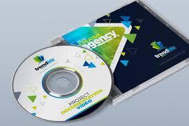 Cd Cover Template Printable Cv Dvd Case Cover Disk Label Design Template Digital Files Instant Download