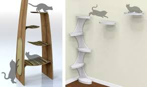 modern cat tree furniture. Modern Cat Towers Trees And Condos Tree Tower Home Decor Furniture E
