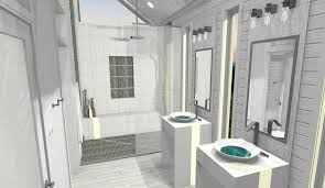 Kitchen And Bath Design Schools Magnificent Master Bathroom Chief Architect Blog