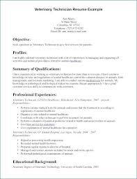 Hvac Technician Resume Fresh Process Technician Resume Sample