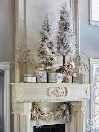 decorating your home for christmas. decorate your mantel for christmas decorating home