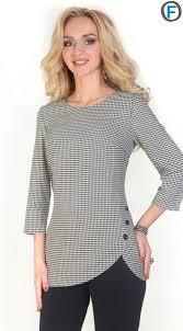 <b>Блузка</b> Open <b>Fashion</b>, артикул 791-2 | Наряды, Блузки, Женские ...