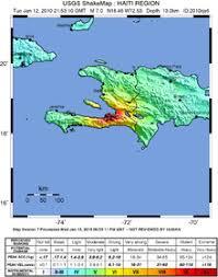 2010 Haiti Earthquake Wikipedia