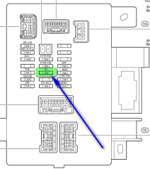 2010 toyota tacoma fuse box wiring diagram list 2010 tacoma fuse diagram wiring diagram show 2010 toyota tacoma fuse box