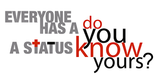 Know your status, get tested