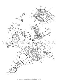 i have a yamaha vx deluxe wave runner the vent hose be this diagram will help number 31 goes into the oil cooler housing graphic
