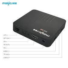 Magicsee N5 Max S905x3 Tv Box Android 9.1 4gb 32gb Tv Box Best Price  Android 4k Set Top Box N5 Max X3 - Buy Magicsee N5 Max,S905x2 Android  9.1,Internet Tv Box Product