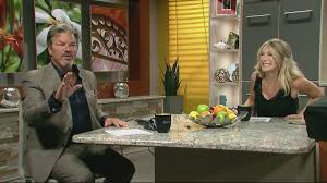 Patti Hilton of Barefoot Bistro Hopped into the Studio with an ...