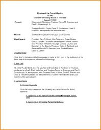 Sample Formal Report Formal Business Report Format Example 9999512850661