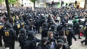 Полиция призывает нардепов и активистов не препятствовать следственным действиям в Музейном переулке - Цензор.НЕТ 9884