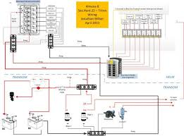 boat radio wiring diagram boat wiring diagrams
