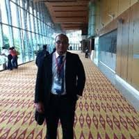 Denny Chandra - Manager, Maintenance - Jasa Marga | ZoomInfo.com
