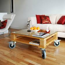 Pallet design furniture Creative Lushome Living Room Furniture Design Ideas Recycling Wood Pallets